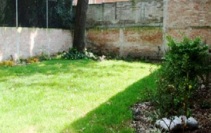 Foto de casa en venta en zaragoza 001 , barrio santa catarina, coyoacán, distrito federal, 1701474 No. 26