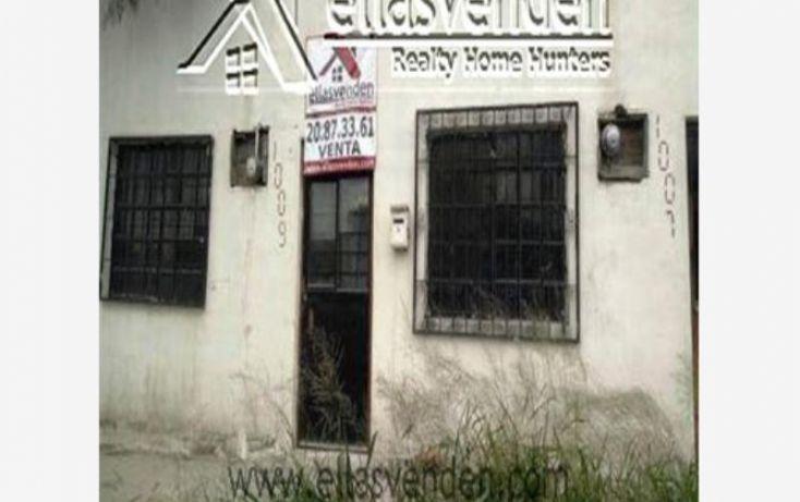 Foto de terreno habitacional en venta en zaragoza 1009, eulalio villarreal ayala, general escobedo, nuevo león, 991123 no 02