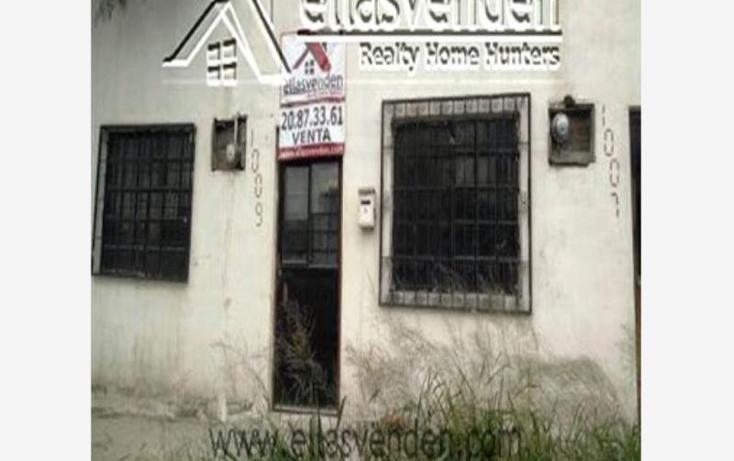 Foto de terreno habitacional en venta en zaragoza 1009, eulalio villarreal ayala, general escobedo, nuevo le?n, 991123 No. 02