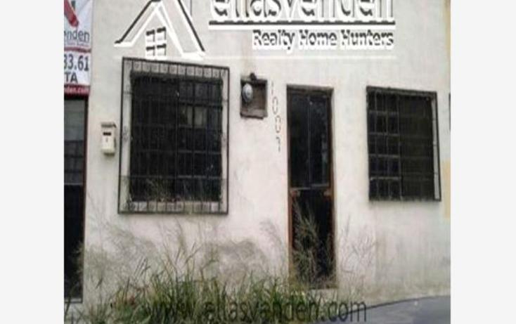 Foto de terreno habitacional en venta en zaragoza 1009, eulalio villarreal ayala, general escobedo, nuevo le?n, 991123 No. 03