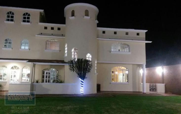 Foto de casa en venta en  13, la concepción coatipac (la conchita), calimaya, méxico, 1991906 No. 01