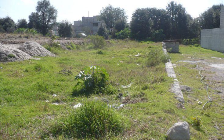 Foto de terreno habitacional en venta en zaragoza 15 a, santiago, san pablo del monte, tlaxcala, 1755072 no 03