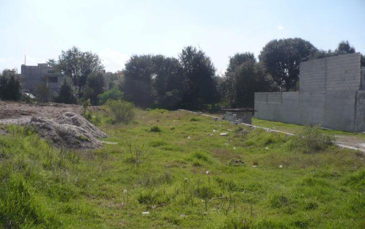 Foto de terreno habitacional en venta en zaragoza 15a, san miguel, san pablo del monte, tlaxcala, 1763458 no 01