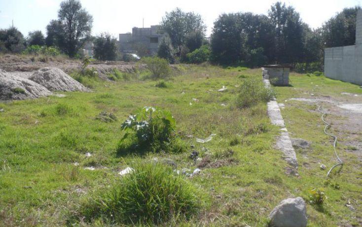 Foto de terreno habitacional en venta en zaragoza 15a, san miguel, san pablo del monte, tlaxcala, 1763458 no 05