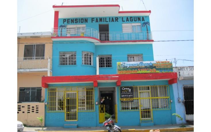 Foto de edificio en venta en zaragoza 1808, centro, mazatlán, sinaloa, 288099 no 01