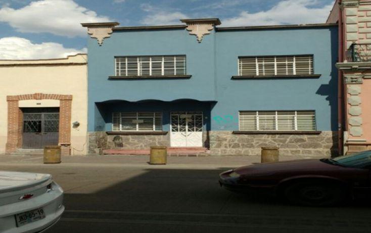 Foto de local en renta en zaragoza 209, zona centro, pabellón de arteaga, aguascalientes, 1960104 no 05