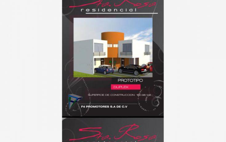 Foto de casa en venta en zaragoza 238, san francisco ocotlán, coronango, puebla, 2042580 no 03