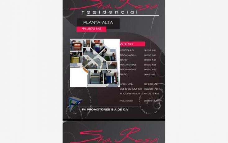 Foto de casa en venta en zaragoza 238, san francisco ocotlán, coronango, puebla, 2042580 no 06