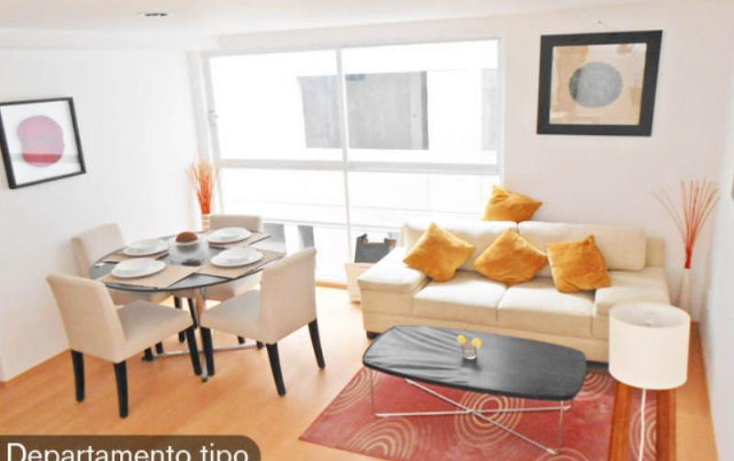 Foto de departamento en venta en  42, lomas de san lorenzo, iztapalapa, distrito federal, 970175 No. 04