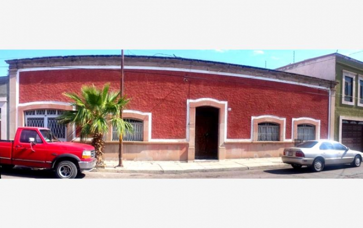 Foto de casa en venta en zaragoza 502, herrera leyva, durango, durango, 739873 no 02