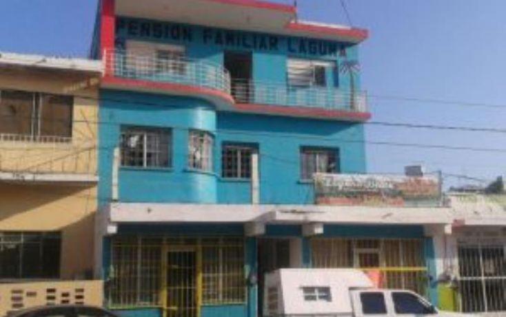 Foto de casa en venta en zaragoza 903, montuosa, mazatlán, sinaloa, 1672258 no 01