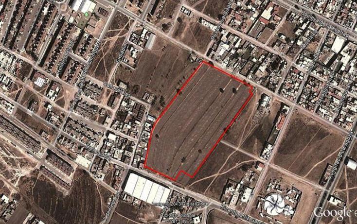 Foto de terreno habitacional en venta en  , zaragoza, apizaco, tlaxcala, 377817 No. 02