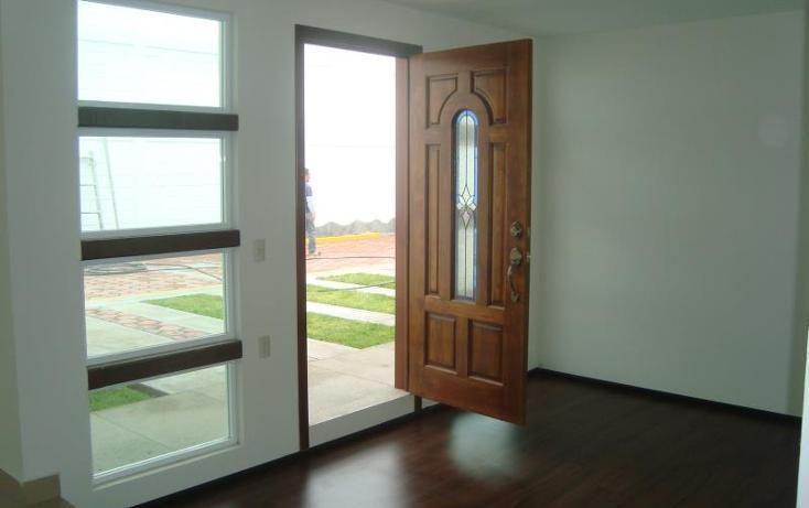 Foto de casa en venta en  , zaragoza, apizaco, tlaxcala, 607923 No. 02