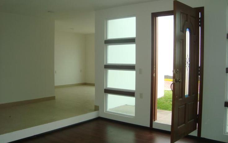 Foto de casa en venta en  , zaragoza, apizaco, tlaxcala, 607923 No. 03