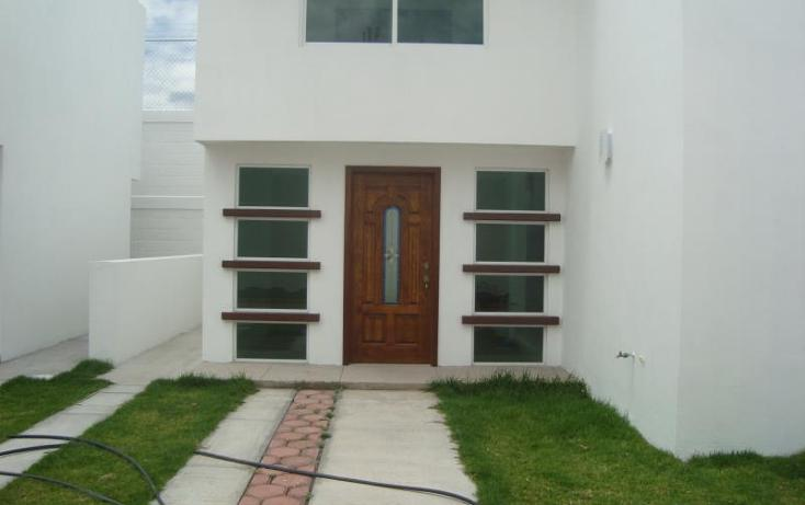 Foto de casa en venta en  , zaragoza, apizaco, tlaxcala, 607923 No. 04
