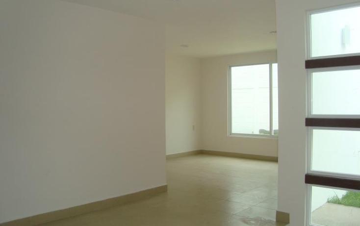 Foto de casa en venta en  , zaragoza, apizaco, tlaxcala, 607923 No. 05
