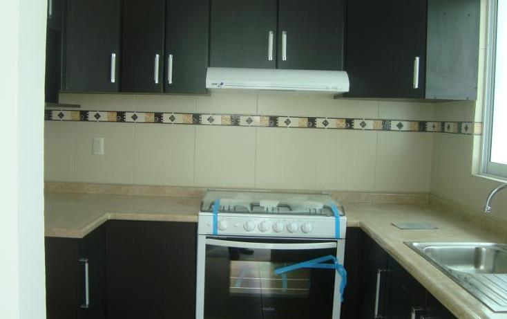 Foto de casa en venta en  , zaragoza, apizaco, tlaxcala, 607923 No. 06