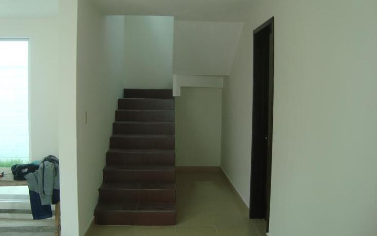 Foto de casa en venta en  , zaragoza, apizaco, tlaxcala, 607923 No. 07