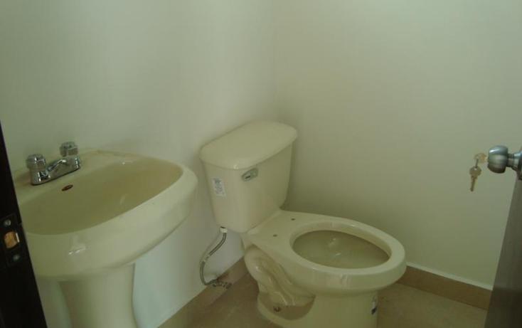 Foto de casa en venta en  , zaragoza, apizaco, tlaxcala, 607923 No. 08