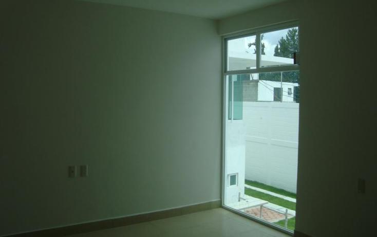 Foto de casa en venta en  , zaragoza, apizaco, tlaxcala, 607923 No. 10