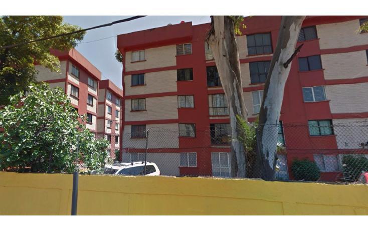 Foto de departamento en venta en  , zaragoza bahía, venustiano carranza, distrito federal, 1116505 No. 01