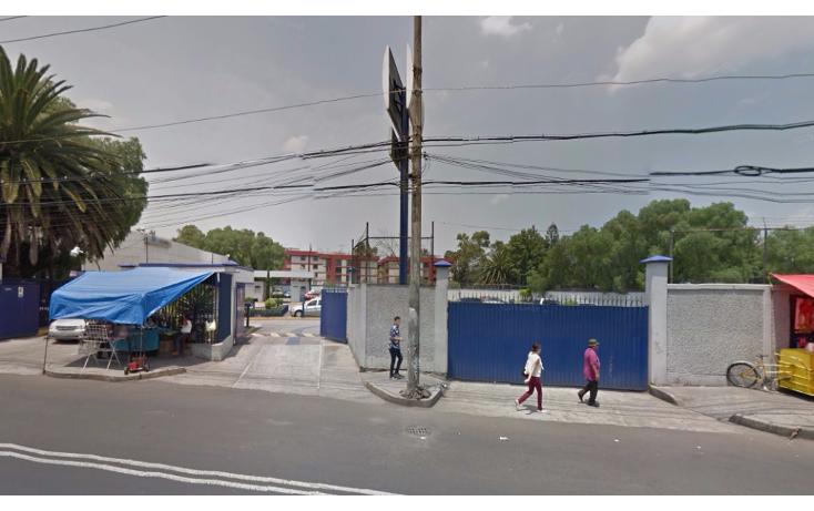 Foto de departamento en venta en  , zaragoza bahía, venustiano carranza, distrito federal, 1116505 No. 02