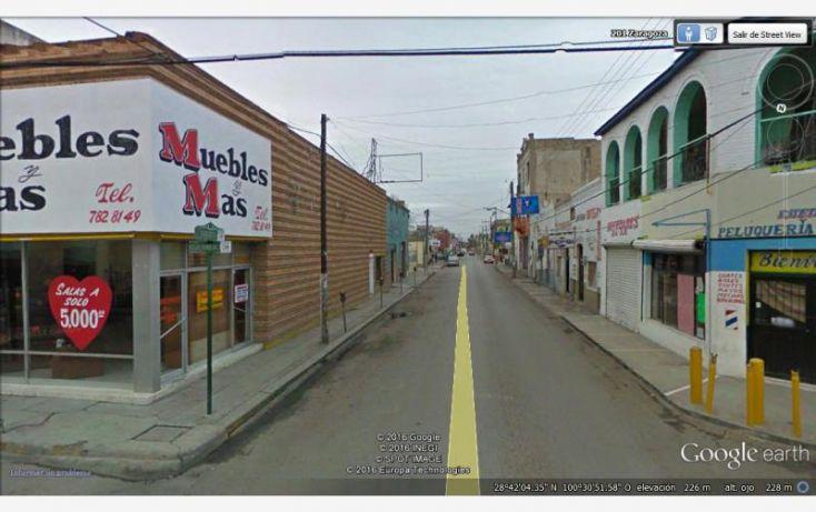 Foto de local en venta en zaragoza, burócratas, piedras negras, coahuila de zaragoza, 1621236 no 02