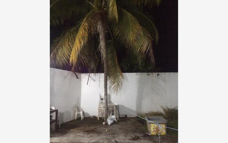 Foto de casa en renta en zaragoza cunduacan. 88, cunduacan centro, cunduac?n, tabasco, 1580566 No. 16