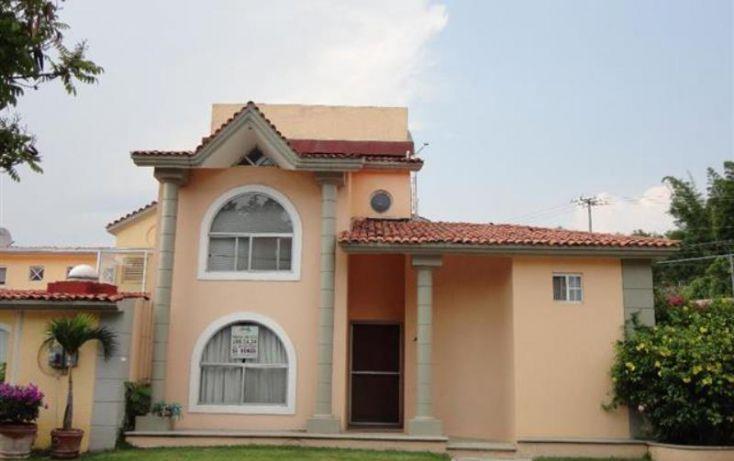 Foto de casa en venta en , zaragoza, jiutepec, morelos, 1975132 no 01