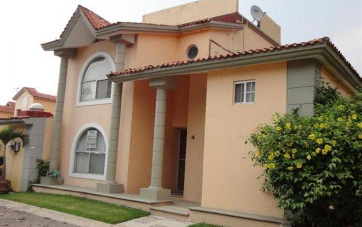 Foto de casa en venta en , zaragoza, jiutepec, morelos, 1975132 no 02