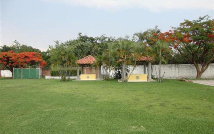 Foto de casa en venta en , zaragoza, jiutepec, morelos, 1975132 no 21