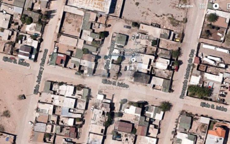 Foto de terreno habitacional en venta en, zaragoza, juárez, chihuahua, 1841016 no 01