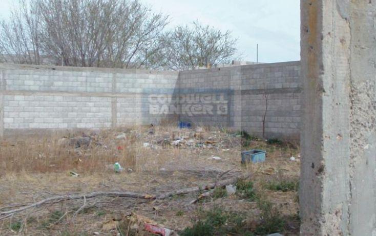 Foto de terreno habitacional en venta en, zaragoza, juárez, chihuahua, 1841016 no 06