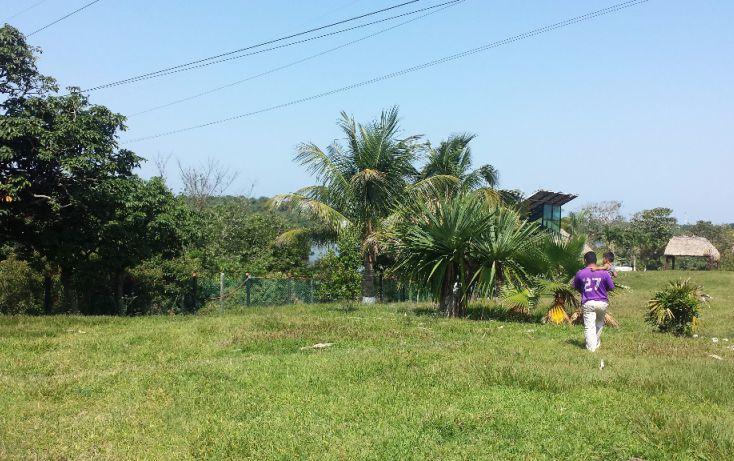 Foto de terreno habitacional en renta en zaragoza lote 1 manzana 2, pajaritos, coatzacoalcos, veracruz, 1833870 no 01