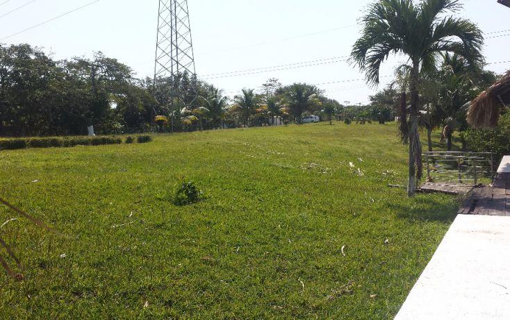 Foto de terreno habitacional en renta en zaragoza lote 1 manzana 2, pajaritos, coatzacoalcos, veracruz, 1833870 no 09