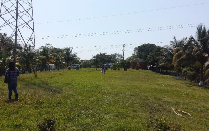 Foto de terreno habitacional en renta en zaragoza lote 1 manzana 2, pajaritos, coatzacoalcos, veracruz, 1833870 no 17