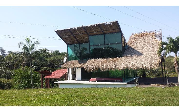 Foto de terreno habitacional en renta en  , pajaritos, coatzacoalcos, veracruz de ignacio de la llave, 1833870 No. 01