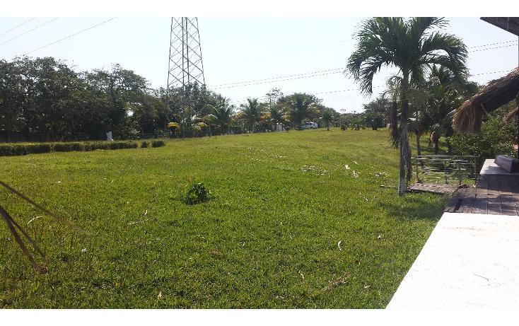 Foto de terreno habitacional en renta en  , pajaritos, coatzacoalcos, veracruz de ignacio de la llave, 1833870 No. 10