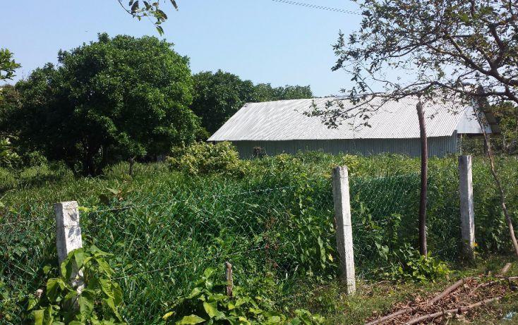 Foto de terreno habitacional en venta en zaragoza lote 8 manzana 2 zona 1, pajaritos, coatzacoalcos, veracruz, 1833872 no 01