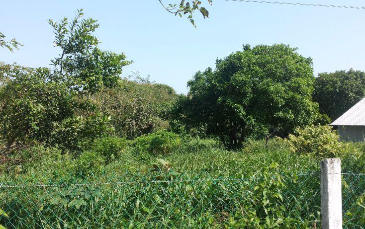 Foto de terreno habitacional en venta en zaragoza lote 8 manzana 2 zona 1, pajaritos, coatzacoalcos, veracruz, 1833872 no 02