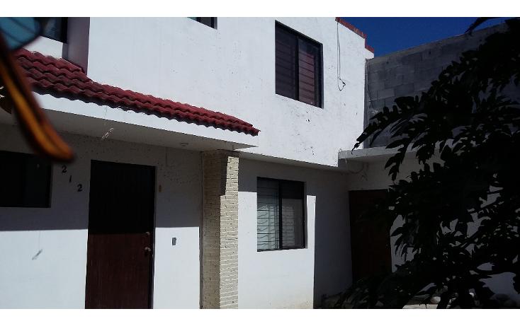 Foto de casa en venta en  , zaragoza, montemorelos, nuevo león, 1775188 No. 01