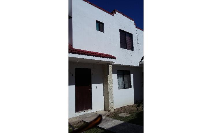 Foto de casa en venta en  , zaragoza, montemorelos, nuevo león, 1775188 No. 02