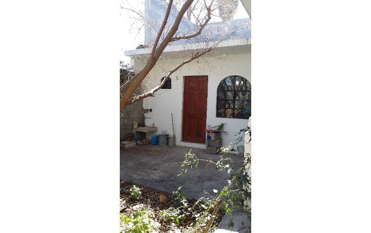 Foto de casa en venta en  , zaragoza, montemorelos, nuevo león, 1775188 No. 05