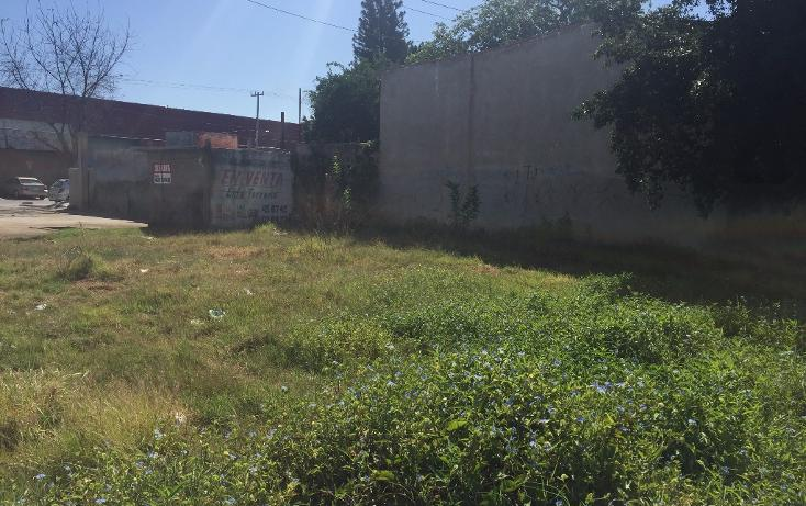 Foto de terreno habitacional en venta en  , vivienda popular, ahome, sinaloa, 1908667 No. 03
