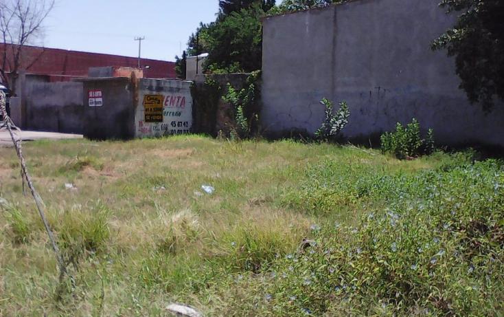 Foto de terreno habitacional en venta en  , vivienda popular, ahome, sinaloa, 1908667 No. 12