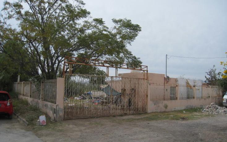 Foto de terreno habitacional en venta en  , zaragoza norte, torreón, coahuila de zaragoza, 1446297 No. 10