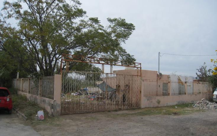 Foto de terreno habitacional en venta en  , zaragoza norte, torreón, coahuila de zaragoza, 1560436 No. 02