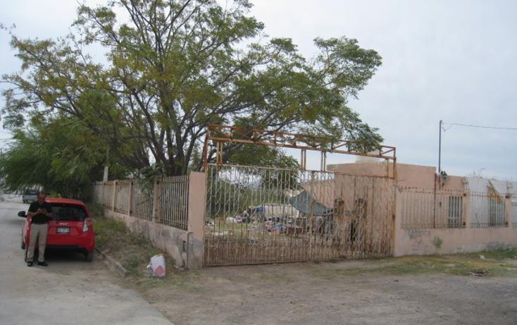 Foto de terreno habitacional en venta en  , zaragoza norte, torreón, coahuila de zaragoza, 1560436 No. 03