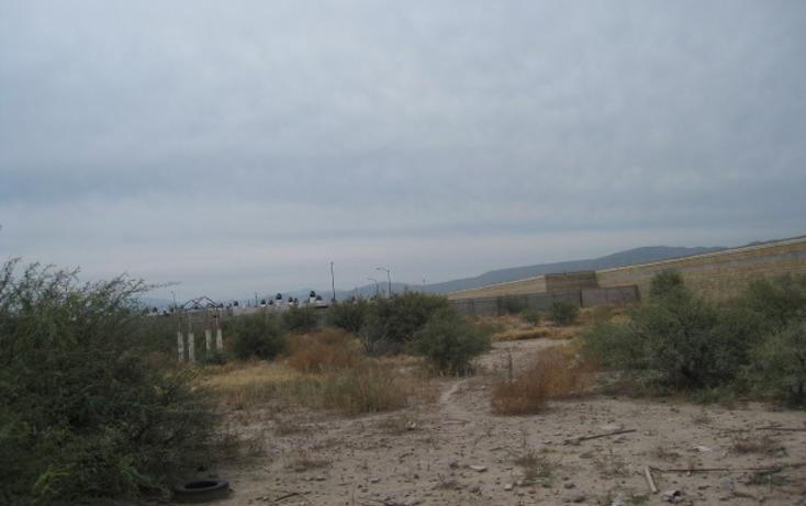 Foto de terreno habitacional en venta en  , zaragoza norte, torreón, coahuila de zaragoza, 1560436 No. 04