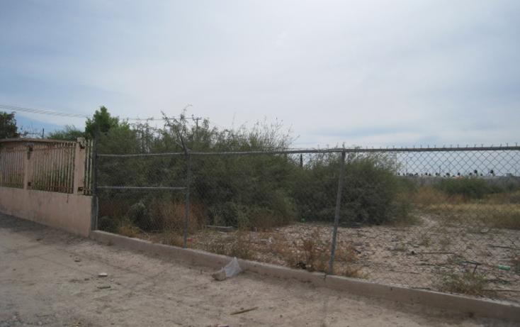 Foto de terreno habitacional en venta en  , zaragoza norte, torreón, coahuila de zaragoza, 1560436 No. 06